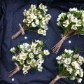 buttonholes & corsages -041