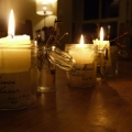 Vintage candlelight - 035