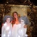 Winter wonderland 21st party