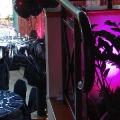 The Sun Pavilion goes Nightclub