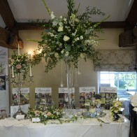 Ripley Castle Wedding fair