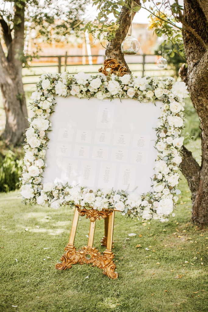 Jo & Al's wedding